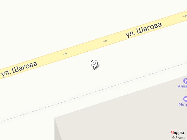 Без проблем на карте Костромы