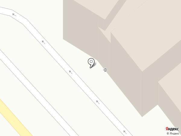 Круиз Отель на карте Костромы
