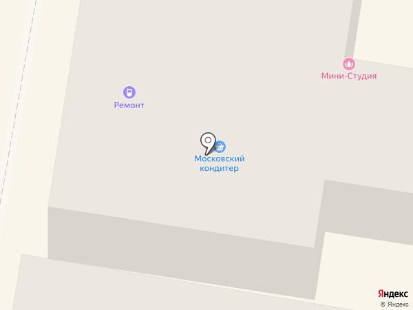 Мир GSM на карте Костромы