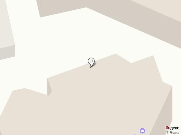 НА ВСЕ 360` на карте Костромы