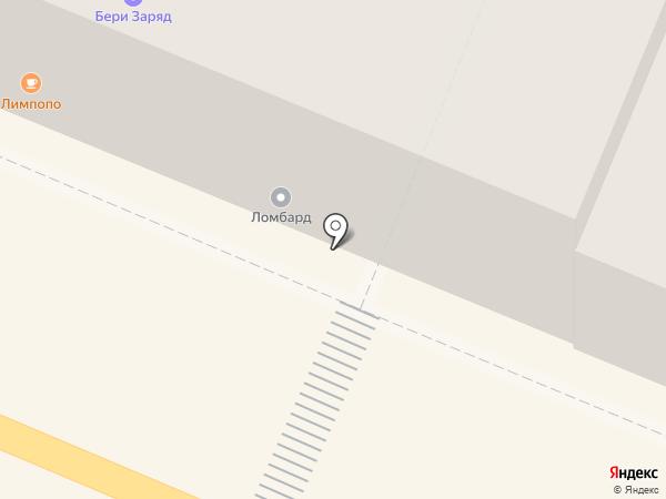 Банк ВВБ, ПАО на карте Костромы
