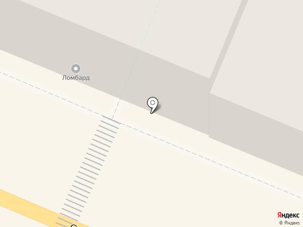 iClub на карте Костромы
