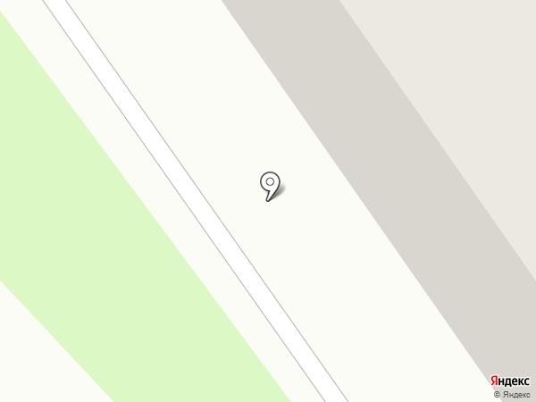 Взгляд на карте Костромы
