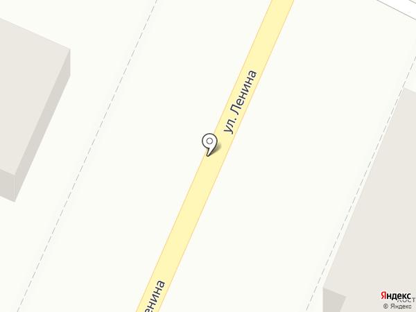 FreeRide на карте Костромы