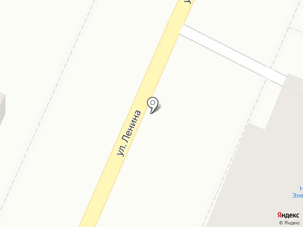 Новый элемент 44 на карте Костромы