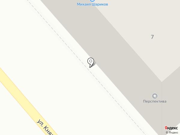 Азбука комфорта на карте Костромы