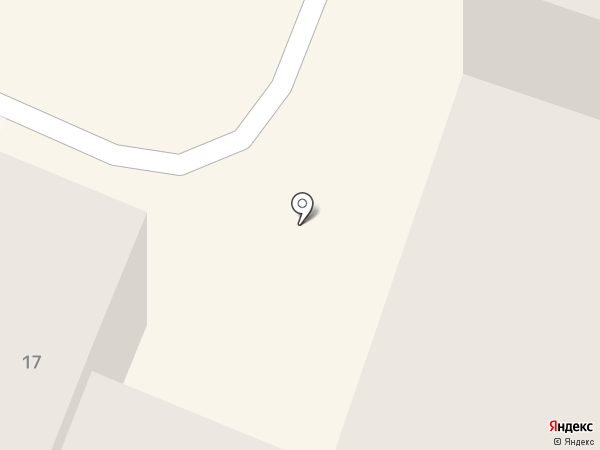 BodyBar на карте Костромы