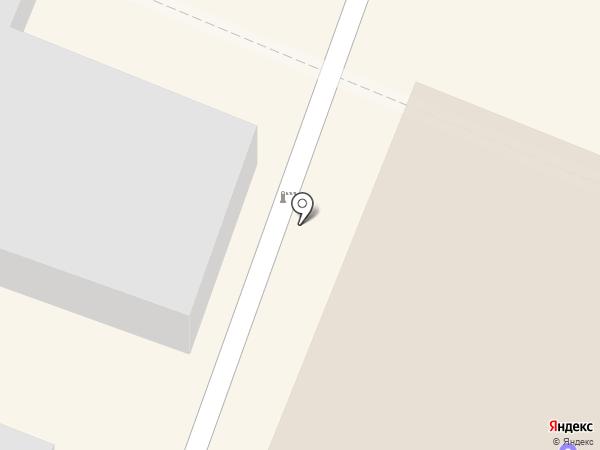 Главпочтамт, ФГУП на карте Костромы