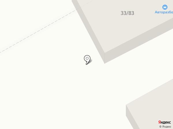 Автокомплекс на карте Иваново