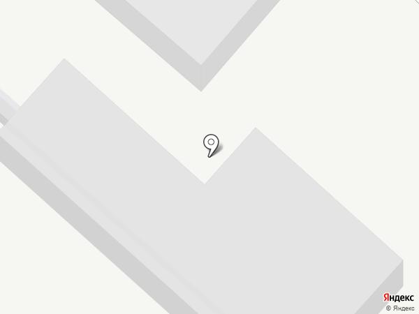 Промсбытстрой на карте Иваново