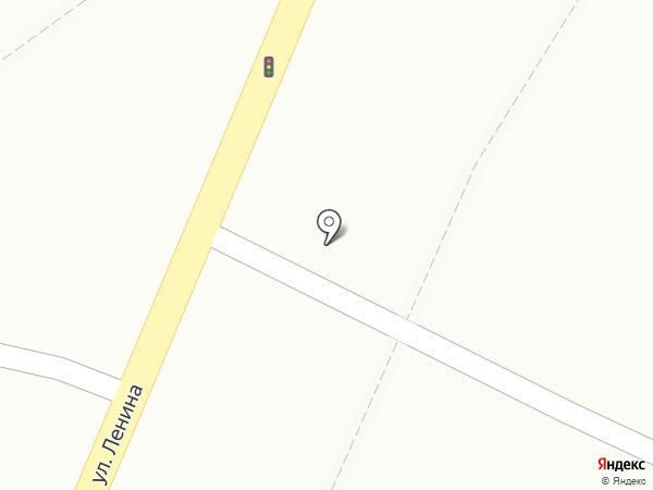 МАКС, ЗАО на карте Костромы