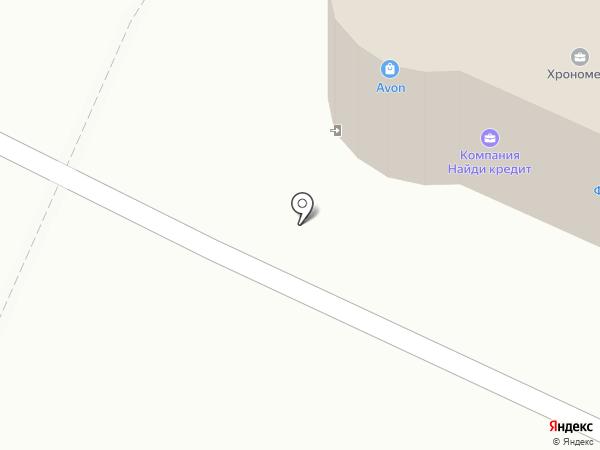 Центр риэлторских услуг на карте Костромы