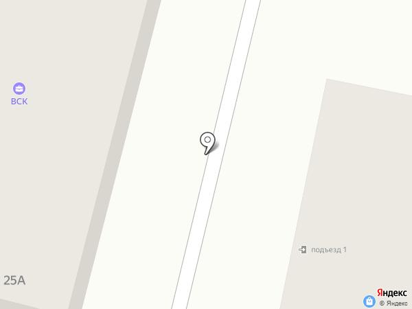 Джи Эс Система на карте Костромы