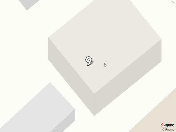 Торгово-сервисная фирма на карте Костромы