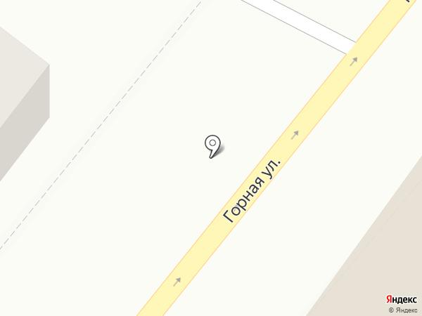 ХлебЪ на карте Костромы