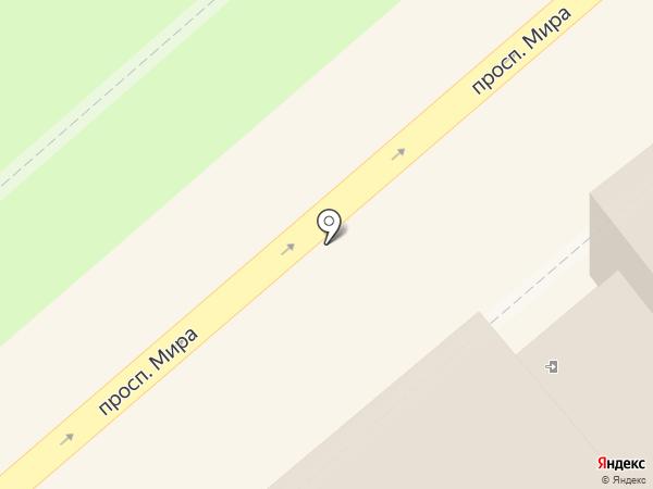Dudki Bar на карте Костромы