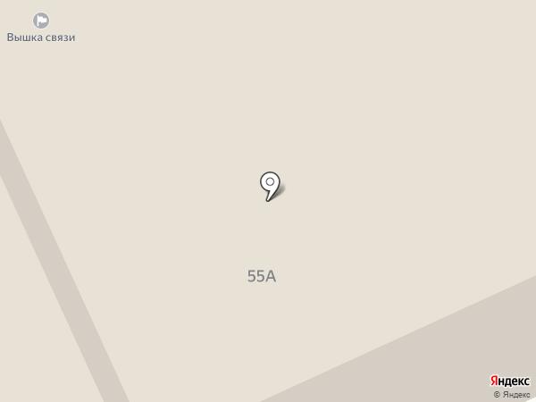 House на карте Иваново