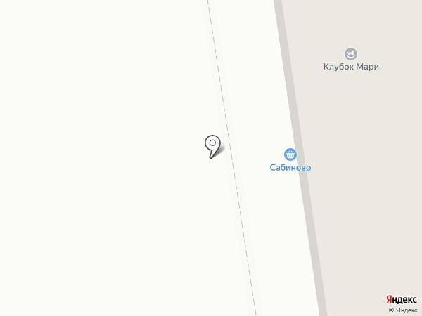 Qiwi на карте Иваново