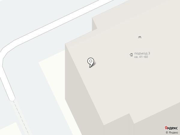Ильинка 3 на карте Иваново