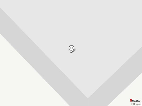 Гидроимпульс на карте Иваново