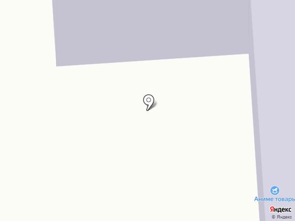 Костромской торгово-экономический колледж на карте Костромы