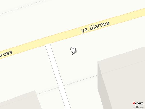 Ломбард Стандарт на карте Костромы