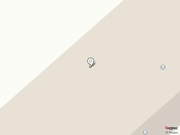 Отдел МВД Росси по Костромскому району на карте Костромы