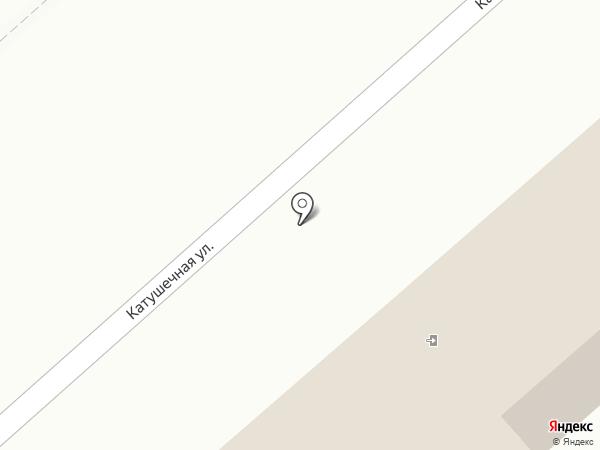 Бюро медико-социальной экспертизы №7 на карте Костромы
