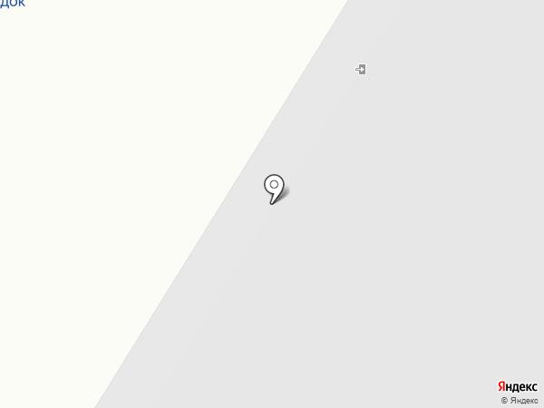 БетонМикс на карте Иваново