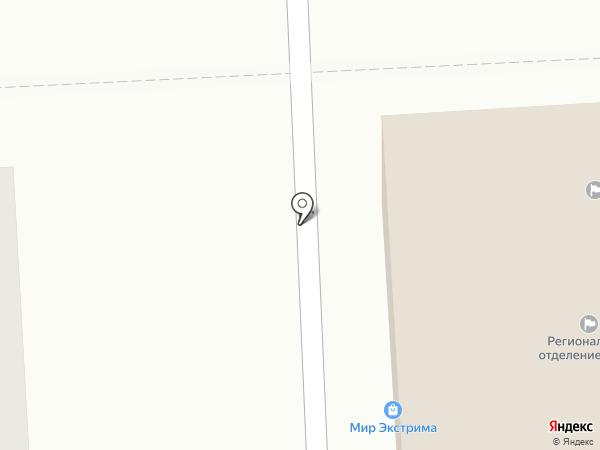 LashesBar44 на карте Костромы