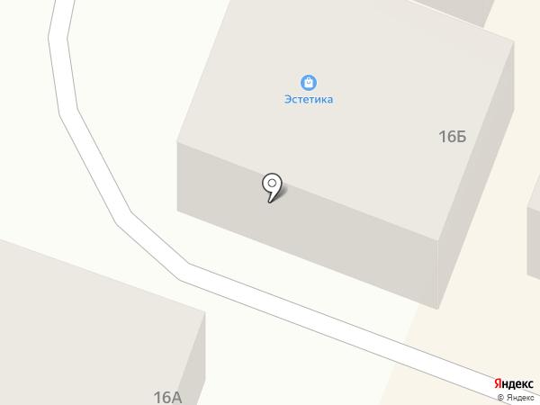 Строймастер-Домофоны на карте Костромы