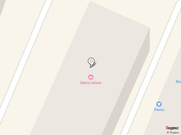 Ситилинк на карте Костромы