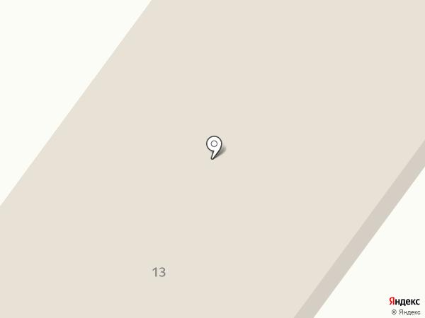 Аран на карте Иваново