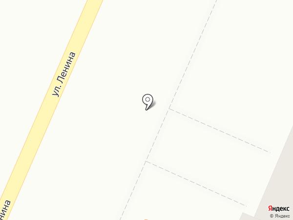 Забота на карте Костромы
