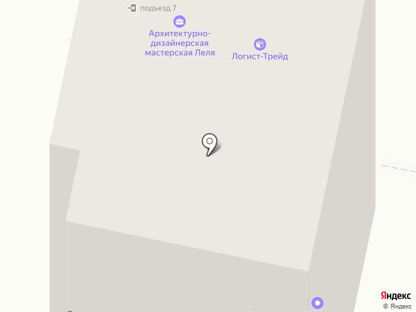 Mr. avto37 на карте Иваново