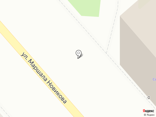 Костромской центр правовых и бухгалтерских услуг на карте Костромы