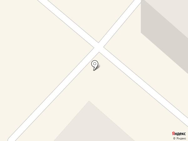 АНТЕЛ-Центр на карте Костромы