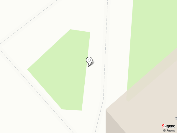 Лабиринт на карте Костромы