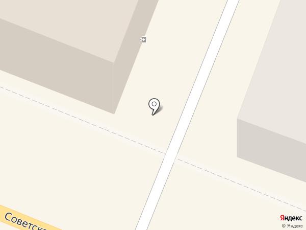 Свой круг на карте Костромы
