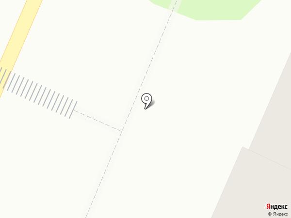 Магазин садовой продукции на карте Костромы