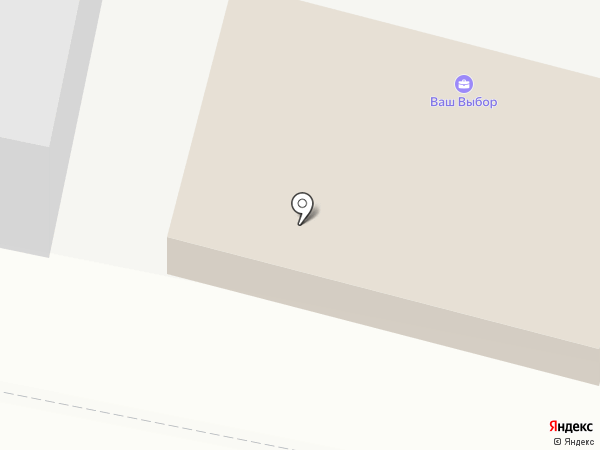 Лесоторговая база на карте Иваново