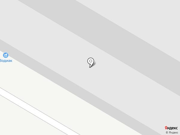 Зодиак-Ф на карте Иваново