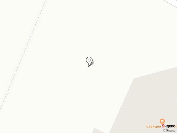 ДиКаДиФ на карте Костромы