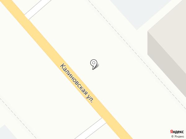 Росс-Тур на карте Костромы