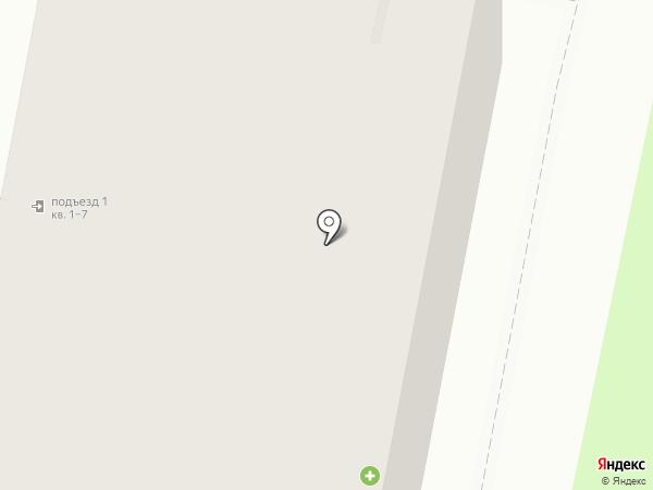 А1print на карте Иваново