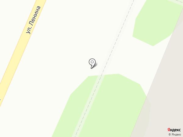 Бристоль на карте Костромы