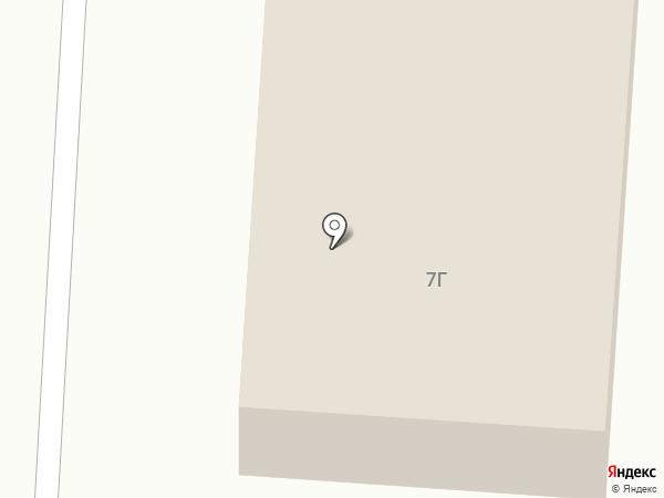 AVTO-M на карте Иваново