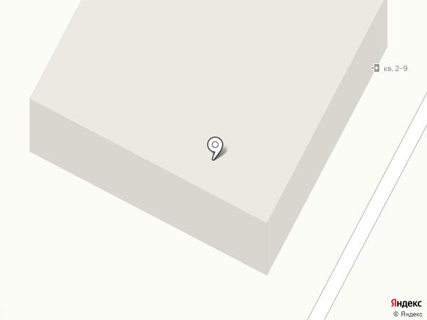 Участковый пункт полиции №47 на карте Иваново