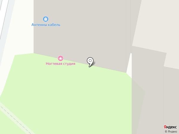 МТС на карте Иваново
