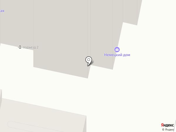 Дас Хауз на карте Иваново